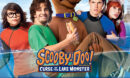 Scooby-Doo: Curse of the Lake Monster R1 Custom DVD Label
