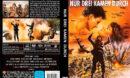 Nur drei kamen durch (1979) R2 German DVD Cover
