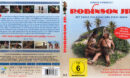 Robinson jr. (1976) German Blu-Ray Covers & Label