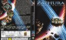 Zathura (2005) R2 German DVD Cover