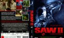 Saw 2 (2004) R2 German DVD Covers