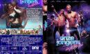 Onze Jongens In Miami (2020) R0 DUTCH Custom DVD Cover & Label