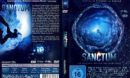 Sanctum (2011) R2 German DVD Covers