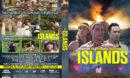 The islands (2019) R1 Custom DVD Cover