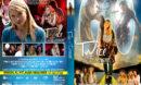 Twice The Dream (2019) R1 Custom DVD Cover & Label