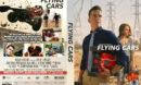 Flying Cars (2020) R1 Custom DVD Cover & Label