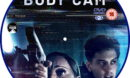 Body Cam (2020) R2 Custom DVD Label