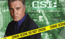 CSI: Crime Scene Investigation - Season 1 R1 Custom DVD Labels