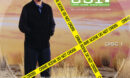 CSI: Crime Scene Investigation - Season 4 R1 Custom DVD Labels