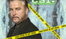 CSI: Crime Scene Investigation - Season 5 R1 Custom DVD Labels