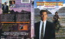 Thunderheart (1992) R1 DVD Cover