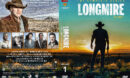Longmire - The Complete Series - Volume 1 R1 Custom DVD Covers
