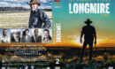 Longmire - The Complete Series - Volume 2 R1 Custom DVD Covers
