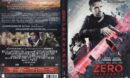 Zero (2016) R2 German DVD Cover