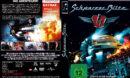Schwarzer Blitz (2008) R2 German DVD Cover