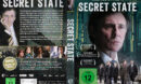 Secret State (2014) R2 German DVD Cover