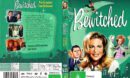 Bewitched Season 4 (1966) R4 DVD Cover