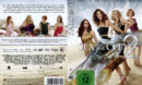 Sex And the City 2 (2010) R2 German DVD Cover