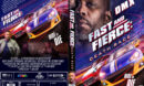 Fast And Fierce: Death Race (2020) R1 Custom DVD Cover & Label