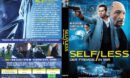 Self/Less (2015) R2 German DVD Covers