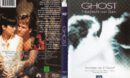 Ghost - Nachricht von Sam (1990) R2 German DVD Cover & Label