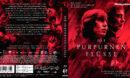 Die purpurnen Flüsse (2018) German Blu-Ray Cover