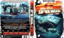 Shark Week (2012) R2 German DVD Cover