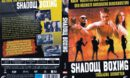 Shadow Boxing (2006) R2 German DVD Cover