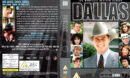 DALLAS (1983-84) SEASON 7 R2 DVD COVER & LABELS
