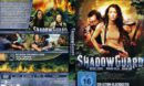 Shadow Guard (2013) R2 German DVD Cover