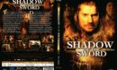 Shadow Of The Sword R2 German DVD Cover