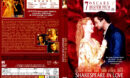 Shakespeare In Love (1998) R2 German DVD Covers