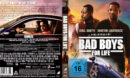 Bad Boys for Life German Custom Blu-Ray Covers & Label