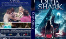 Ouija Shark (2020) R0 Custom DVD Cover & Label