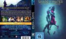 Shape Of Water (2018) R2 German DVD Cover