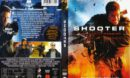 Shooter (2007) R2 German DVD Cover