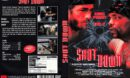 Shot Down (2000) R2 German DVD Cover