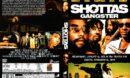 Shottas-Gangster (2006) R2 german DVD Cover