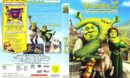 Shrek 2 (2004) R2 German DVD Cover
