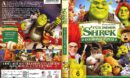 Shrek 4 (2010) R2 German DVD Covers