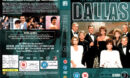 DALLAS (1985-86) SEASON 9 R2 DVD COVER & LABELS