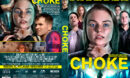 Choke (2020) R1 Custom DVD Cover