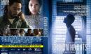 Crown Heights (2017) R1 Custom DVD Cover