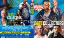 Debt Collectors ( The Debt Collector 2 ) (2020) R1 Custom DVD Covers & Label