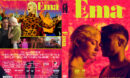Ema (2019) R0 Custom DVD Cover