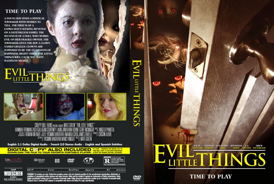 Little Evil 2019