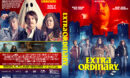 Extra Ordinary (2019) R1 Custom DVD Cover