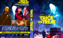Trick or Treat (2019) R1 Custom DVD Cover