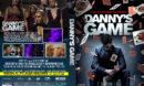 Danny's Game ( Betta Fish ) (2020) R1 Custom DVD Cover & Label