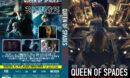 Queen of Spades : Through the Looking Glass ( Pikovaya dama. Zazerkale ) (2019) R0 Custom DVD Cover